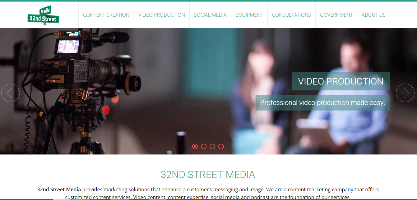 32nd Street Media