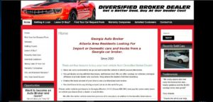 Diversified Broker Dealer