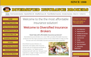 Diversified Insurance Brokers